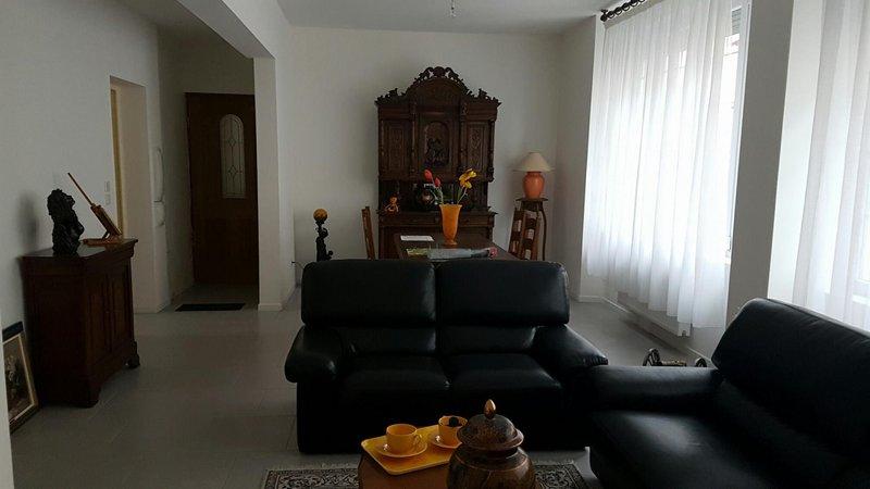 acheter appartement 5 pièces 91 m² bruyères photo 1