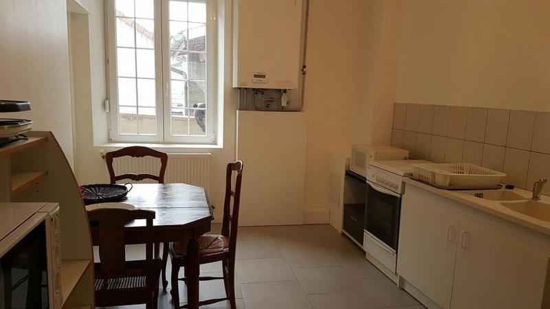 acheter appartement 5 pièces 91 m² bruyères photo 3