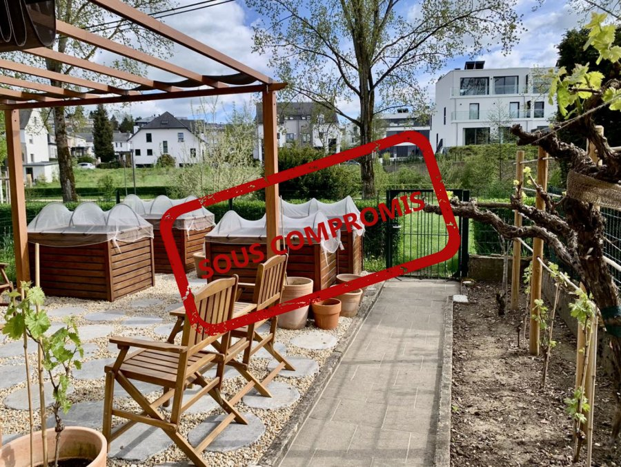 acheter maison 4 chambres 130 m² luxembourg photo 1