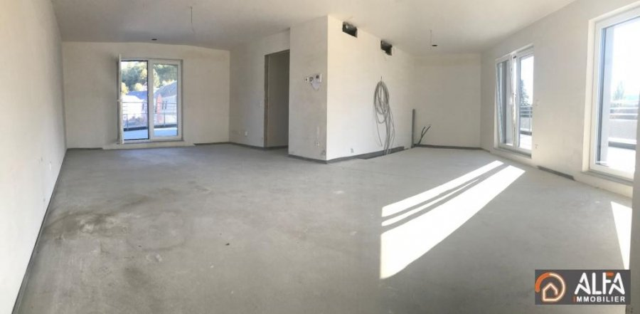 acheter appartement 2 chambres 102.96 m² tetange photo 2