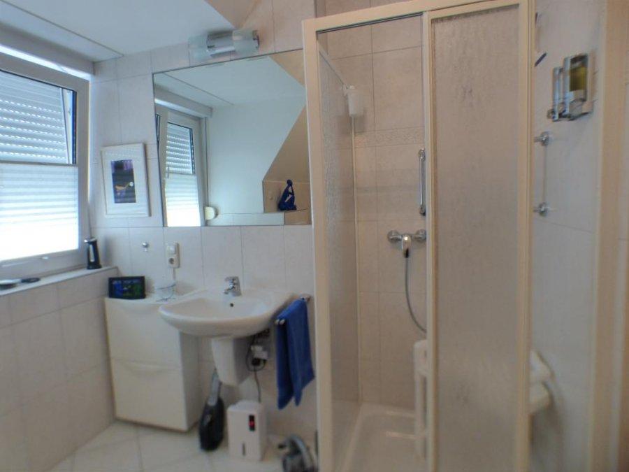 Duplex à vendre 3 chambres à Itzig
