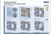 Penthouse à vendre à Luxembourg (LU) - Réf. 6740166