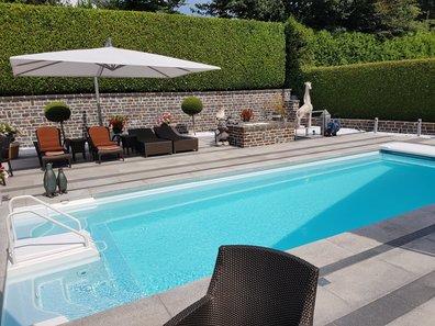 Haus zum Kauf 4 Zimmer in Boulaide - Ref. 5977494