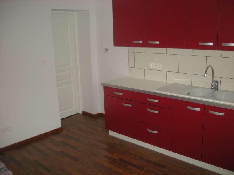 Appartement à vendre F2 à Saulnes