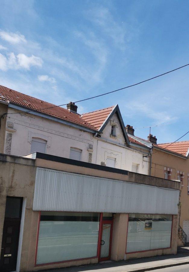 acheter maison 5 pièces 200 m² longlaville photo 1