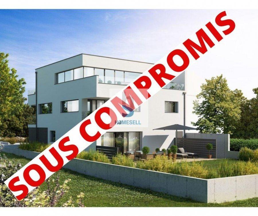 acheter appartement 1 chambre 52.21 m² bivange photo 1