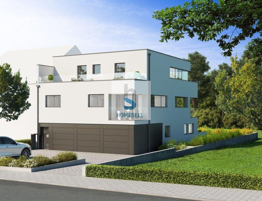 acheter appartement 1 chambre 52.21 m² bivange photo 3
