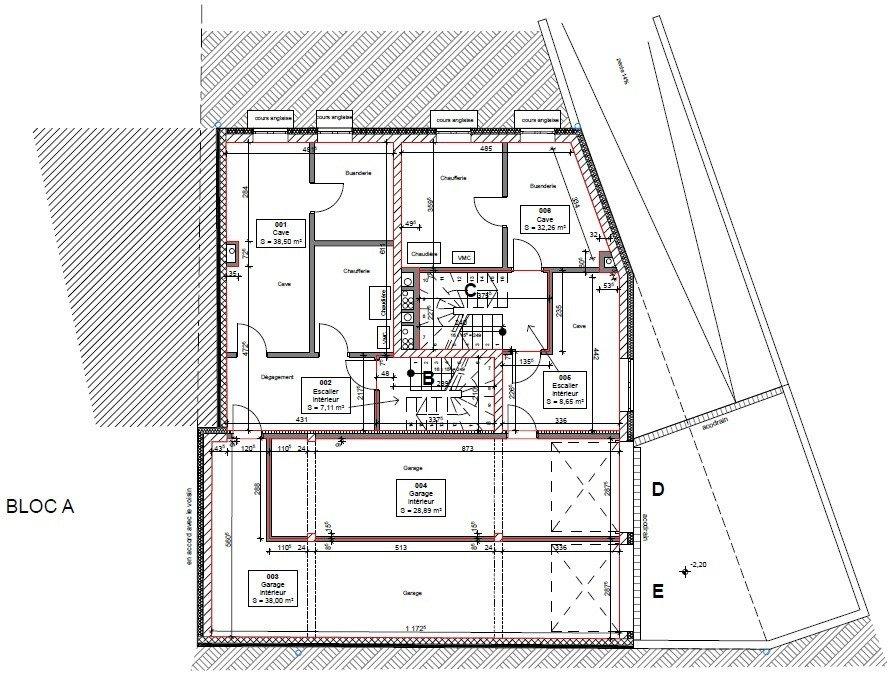 acheter maison 4 chambres 186 m² mamer photo 3