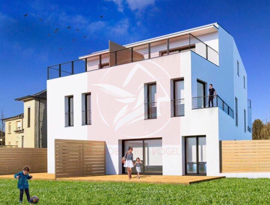 acheter maison 4 chambres 186 m² mamer photo 1