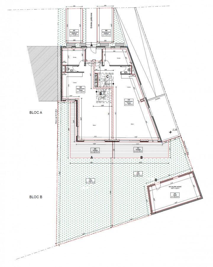 acheter maison 4 chambres 186 m² mamer photo 4