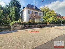 Townhouse for sale 4 bedrooms in Grevenmacher - Ref. 6555286