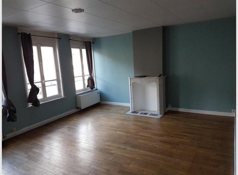 Location appartement f2 arras pas de calais r f 5580438 - Location appartement arras ...