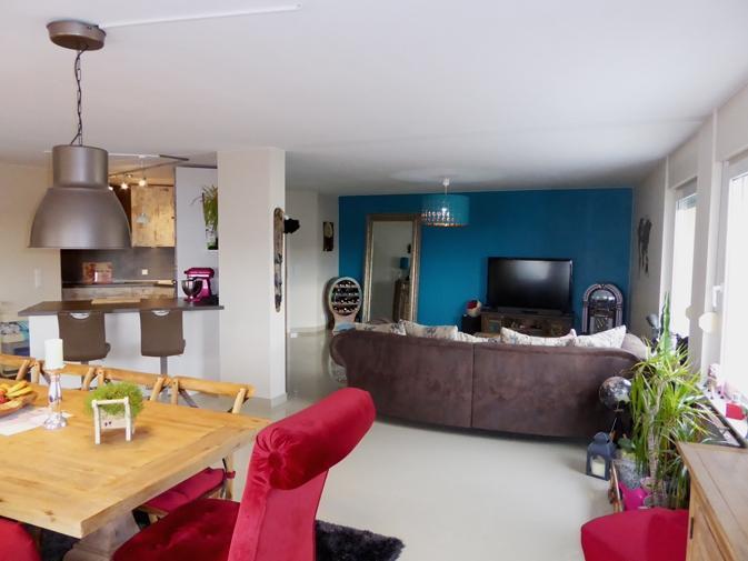 acheter appartement 3 chambres 147 m² elvange (schengen) photo 6