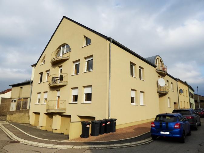 acheter appartement 3 chambres 147 m² elvange (schengen) photo 1