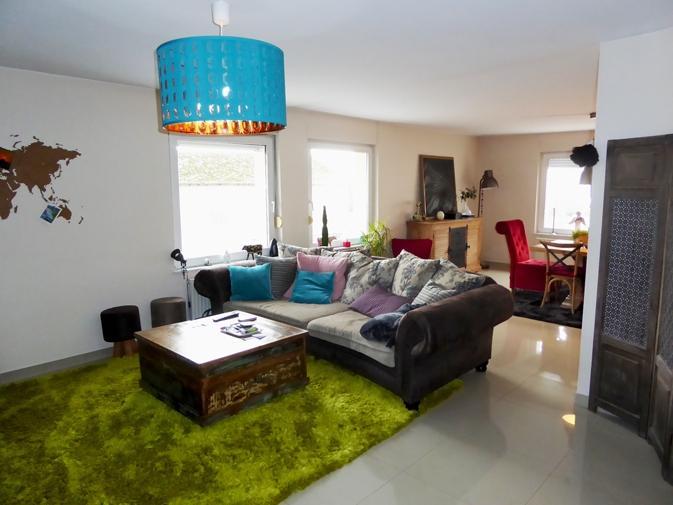 acheter appartement 3 chambres 147 m² elvange (schengen) photo 7