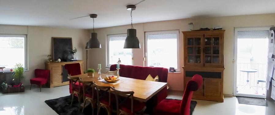 acheter appartement 3 chambres 147 m² elvange (schengen) photo 2