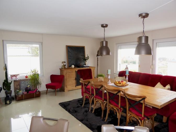 acheter appartement 3 chambres 147 m² elvange (schengen) photo 3