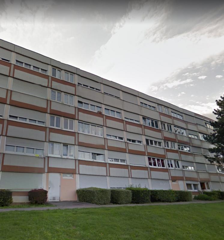 louer appartement 4 pièces 74 m² metz photo 1