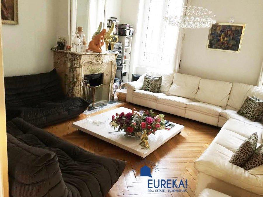 acheter maison de maître 16 pièces 450 m² nancy photo 2