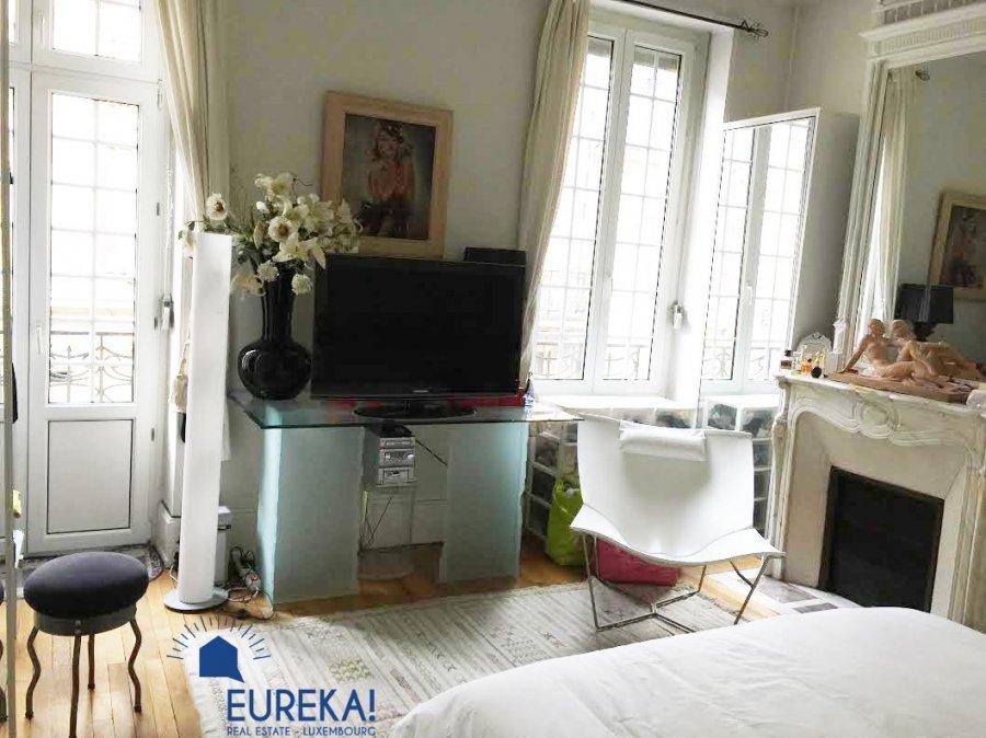 acheter maison de maître 16 pièces 450 m² nancy photo 7