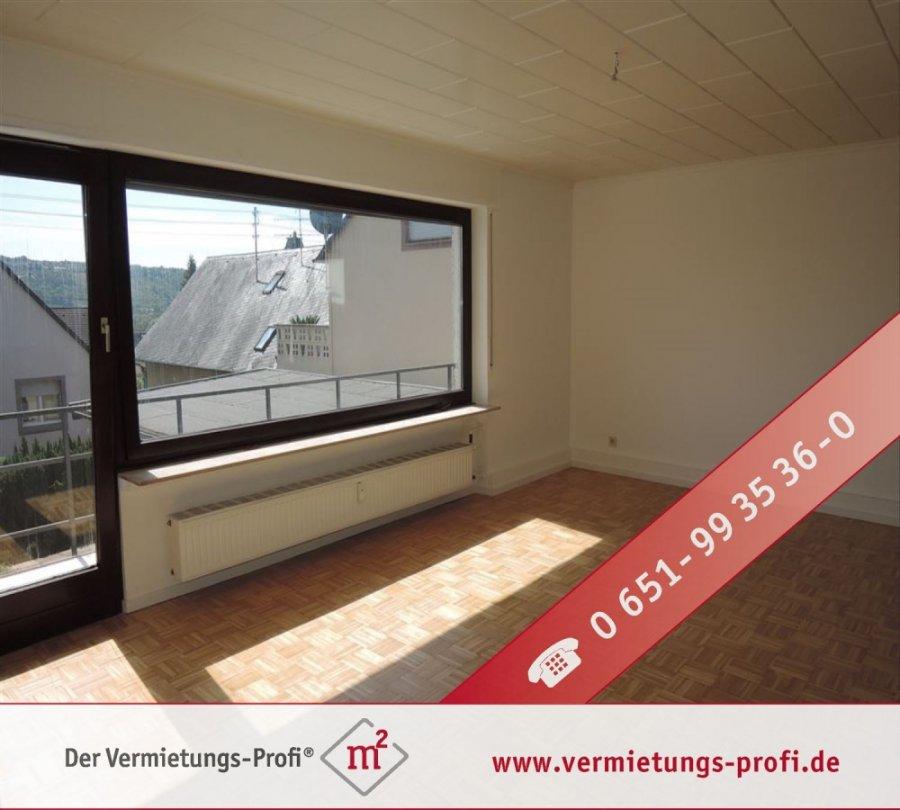 wohnung mieten 3 zimmer 97 m² trier foto 1