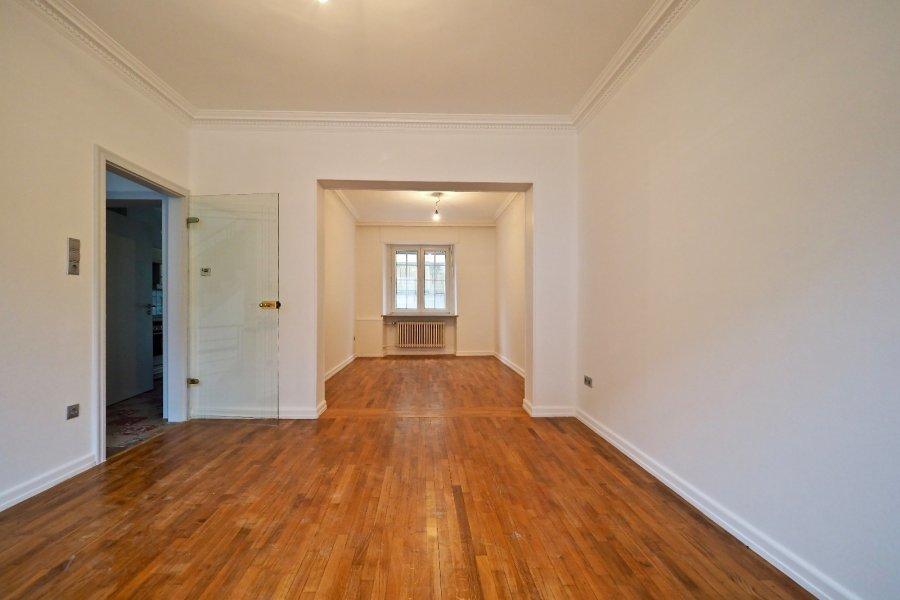Maison mitoyenne à vendre 5 chambres à Differdange