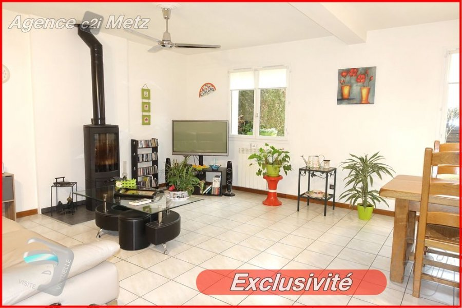 house for buy 5 rooms 94 m² woippy photo 2