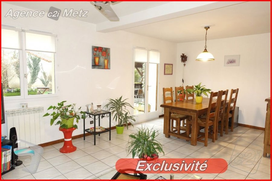 house for buy 5 rooms 94 m² woippy photo 4