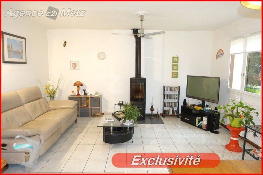 house for buy 5 rooms 94 m² woippy photo 1