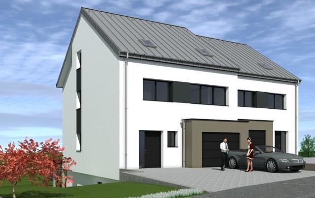 haus kaufen 4 schlafzimmer 200 m² heispelt (wahl) foto 1