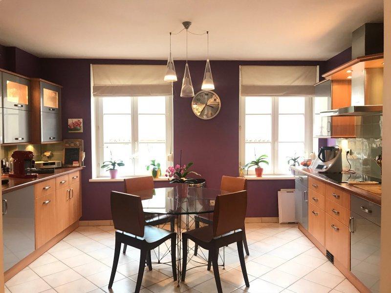 Maison individuelle en vente thionville 130 m 395 for Acheter un siphon de cuisine