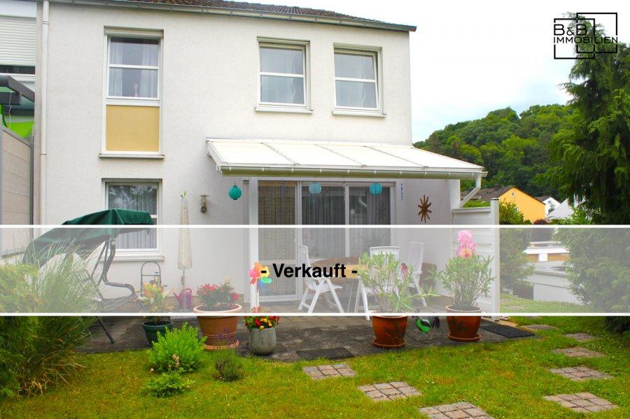 reihenhaus kaufen 4 zimmer 113 m² trier foto 1