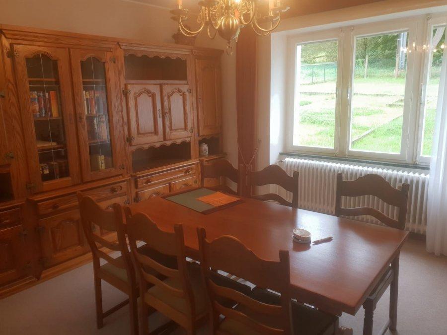 Maison jumelée à vendre 4 chambres à Wiltz