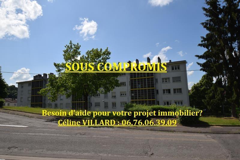 acheter appartement 4 pièces 69 m² joeuf photo 1