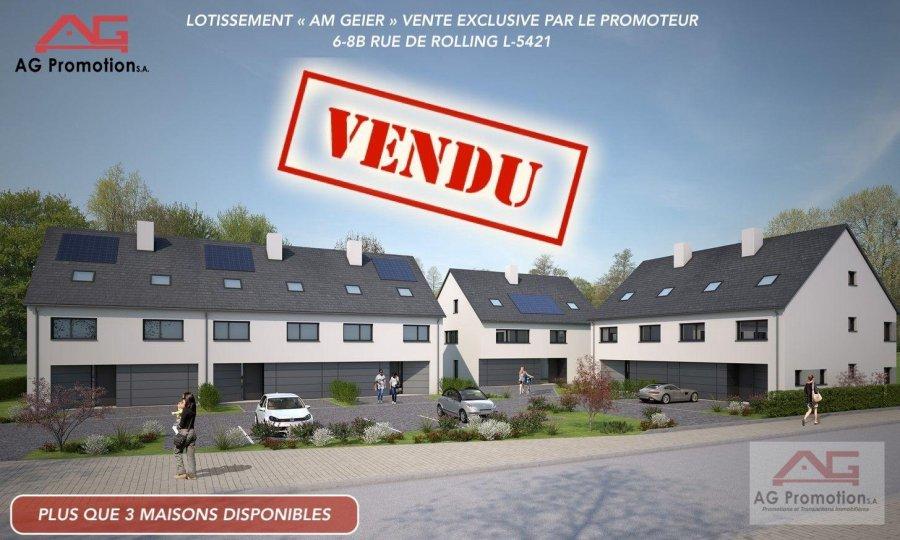 acheter maison individuelle 4 chambres 182.02 m² erpeldange (bous) photo 1