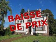 Maison à vendre F8 à Phalsbourg - Réf. 5122966