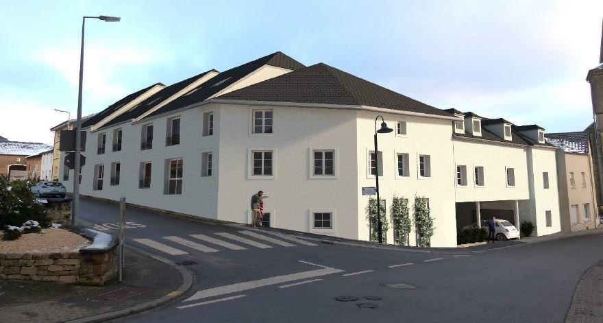 Maison mitoyenne à vendre 3 chambres à Gostingen