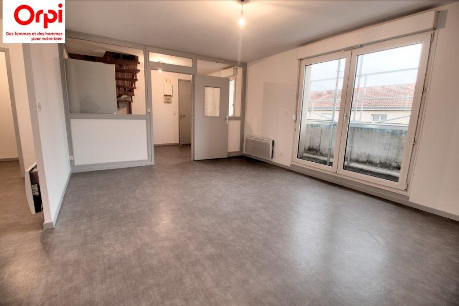 louer appartement 4 pièces 90 m² jarny photo 1