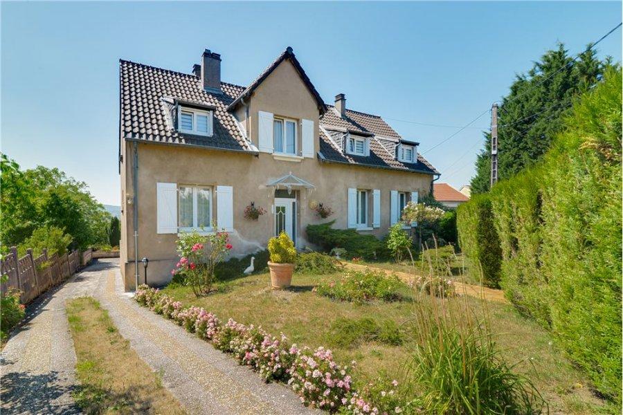 acheter maison 6 pièces 162 m² saint-julien-lès-metz photo 1