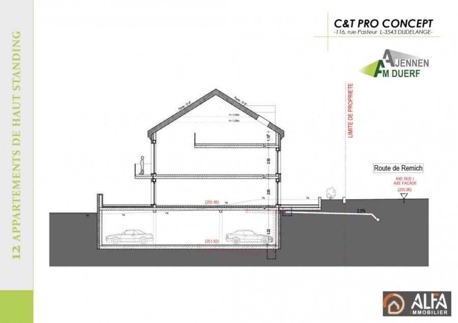 acheter duplex 3 chambres 118.4 m² moutfort photo 6