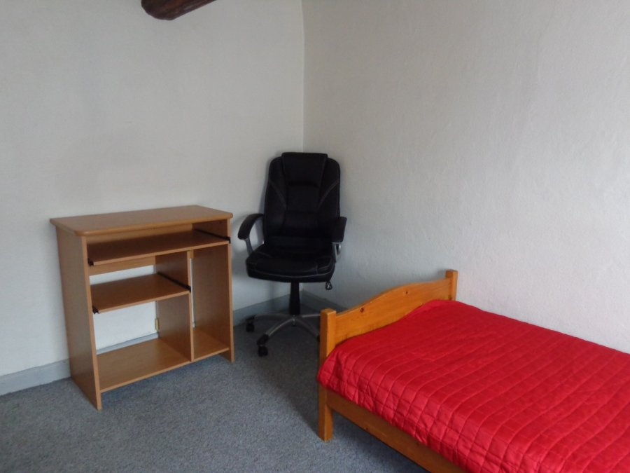 Appartement à louer F1 à centre ville-Centre-Ville