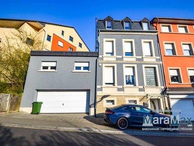 House for sale 6 bedrooms in Oberkorn - Ref. 7171222