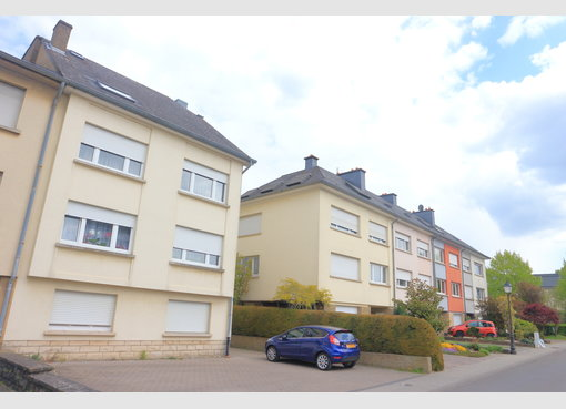 Apartment for rent 3 bedrooms in Howald (LU) - Ref. 7113878