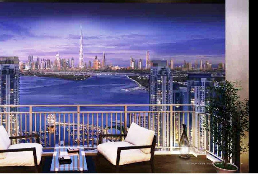 Appartement à vendre 2 chambres à Dubai
