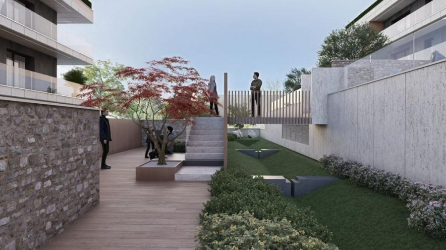 acheter résidence 0 chambre 56.95 à 156.15 m² bertrange photo 6