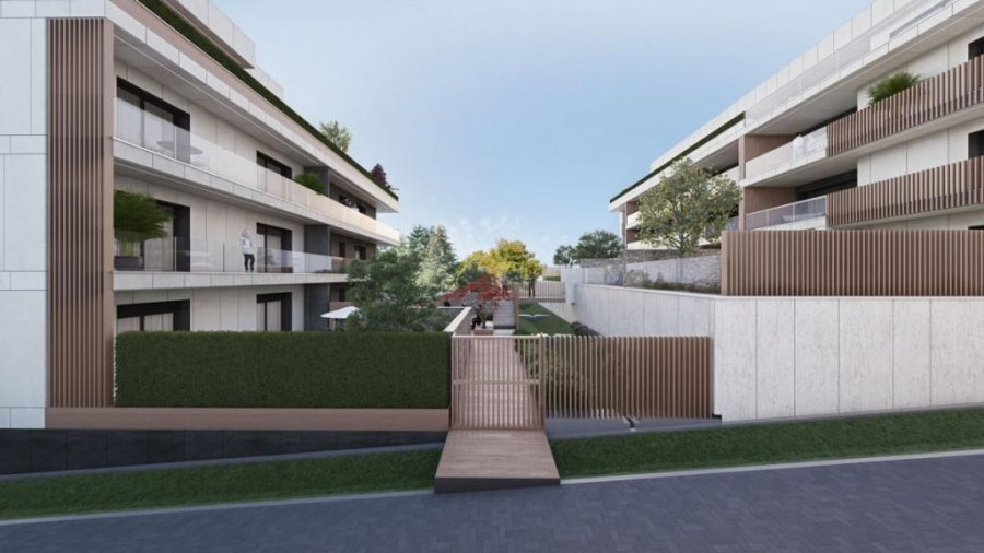 acheter résidence 0 chambre 56.95 à 156.15 m² bertrange photo 5