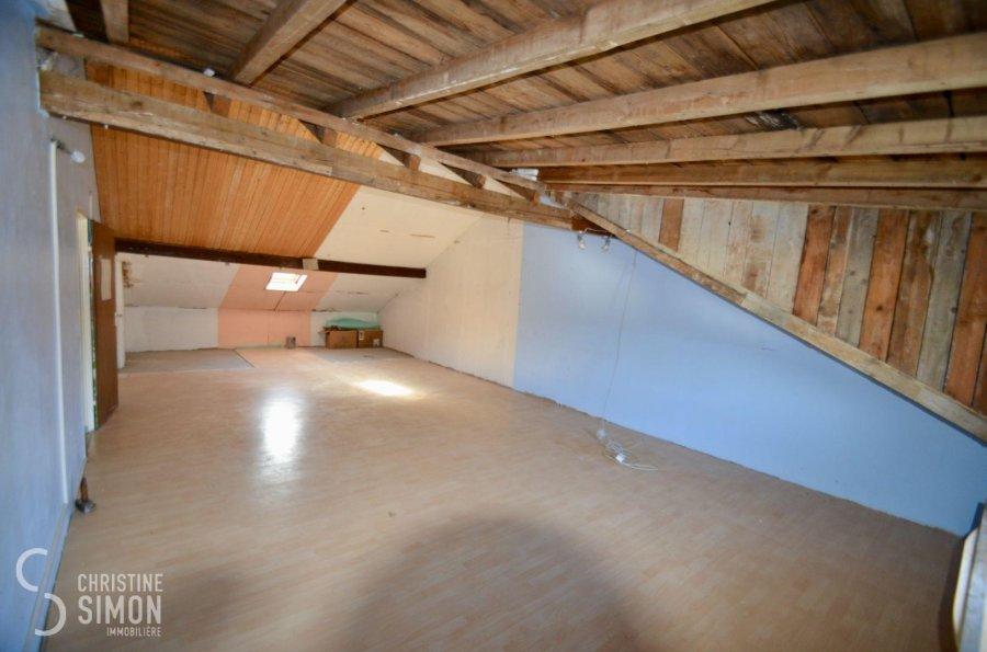 Maison individuelle à vendre 5 chambres à Remich