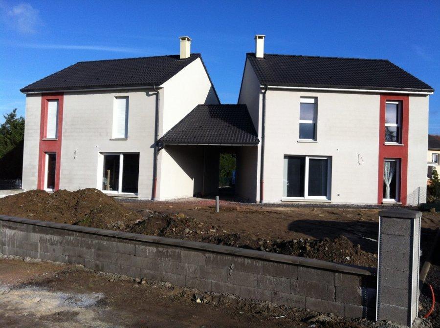 acheter maison individuelle 6 pièces 96.91 m² terville photo 2