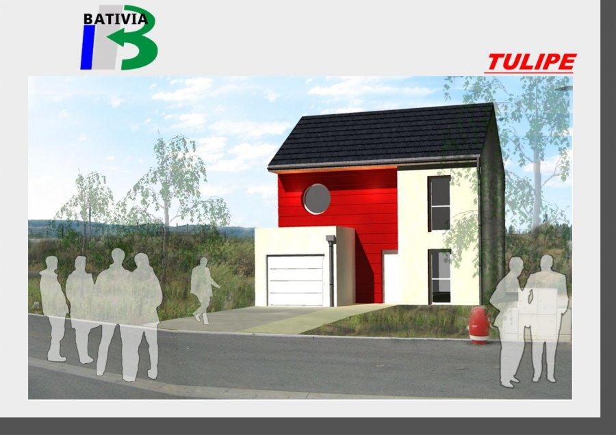 acheter maison individuelle 6 pièces 96.91 m² terville photo 4