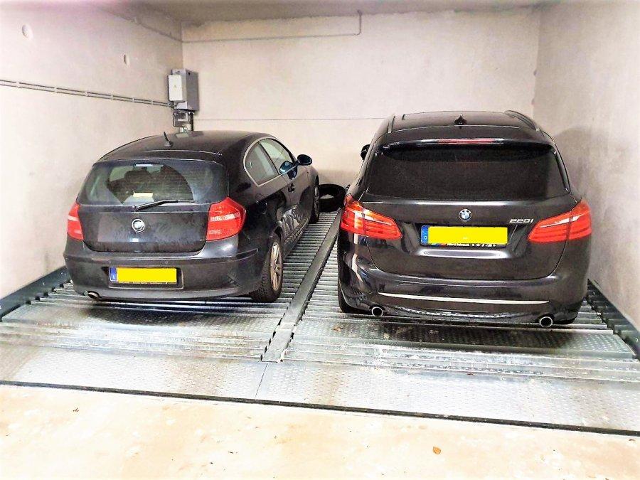acheter garage fermé 0 chambre 13 m² luxembourg photo 2